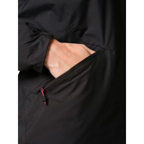 Berghaus Deluge Pro Insulated Jacket Women Black/Black